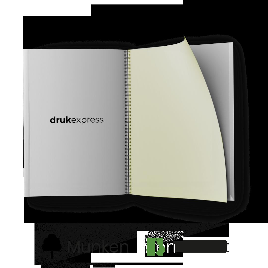 Katalogi klejone pur Munken Muskat
