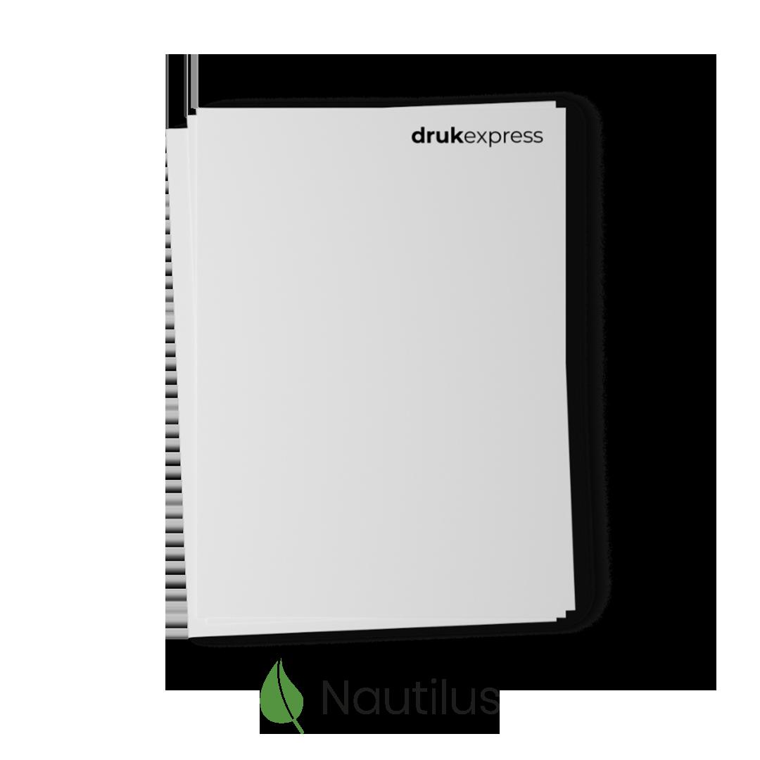 Papier firmowy Nautilus