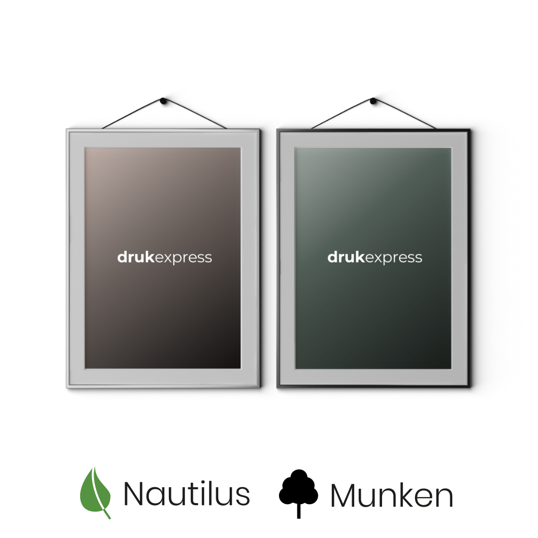 Plakaty express Nautilus Munken