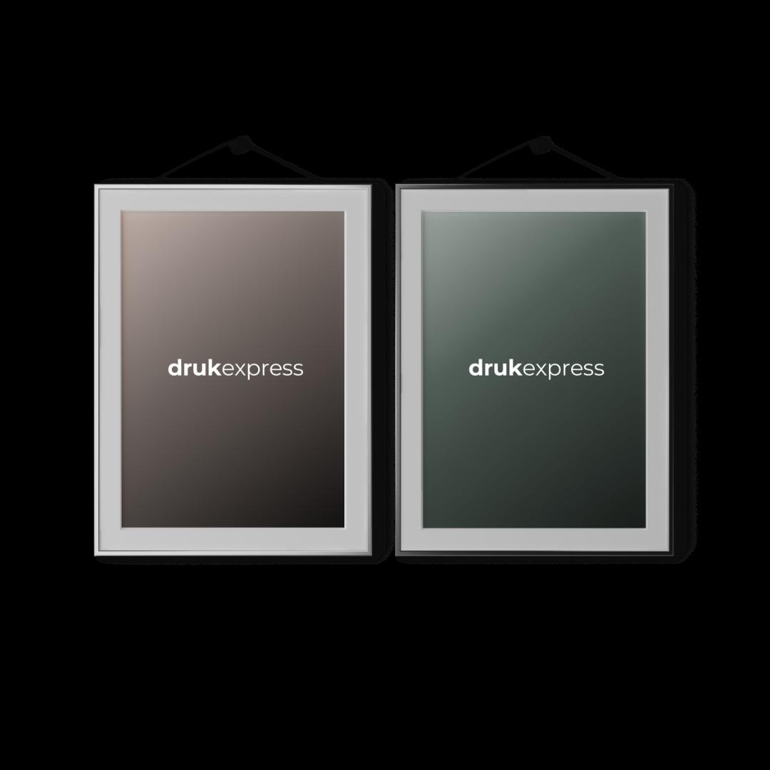 Plakaty Express -