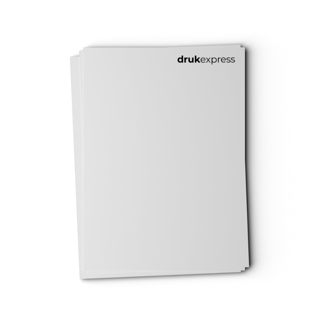 Papier firmowy -